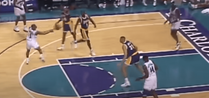 Muggsy Bogues was just 5-feet-3-inches tall, but he is a legend in the NBA and in basketball as a whole. Remember his career with this 10-minutes video.