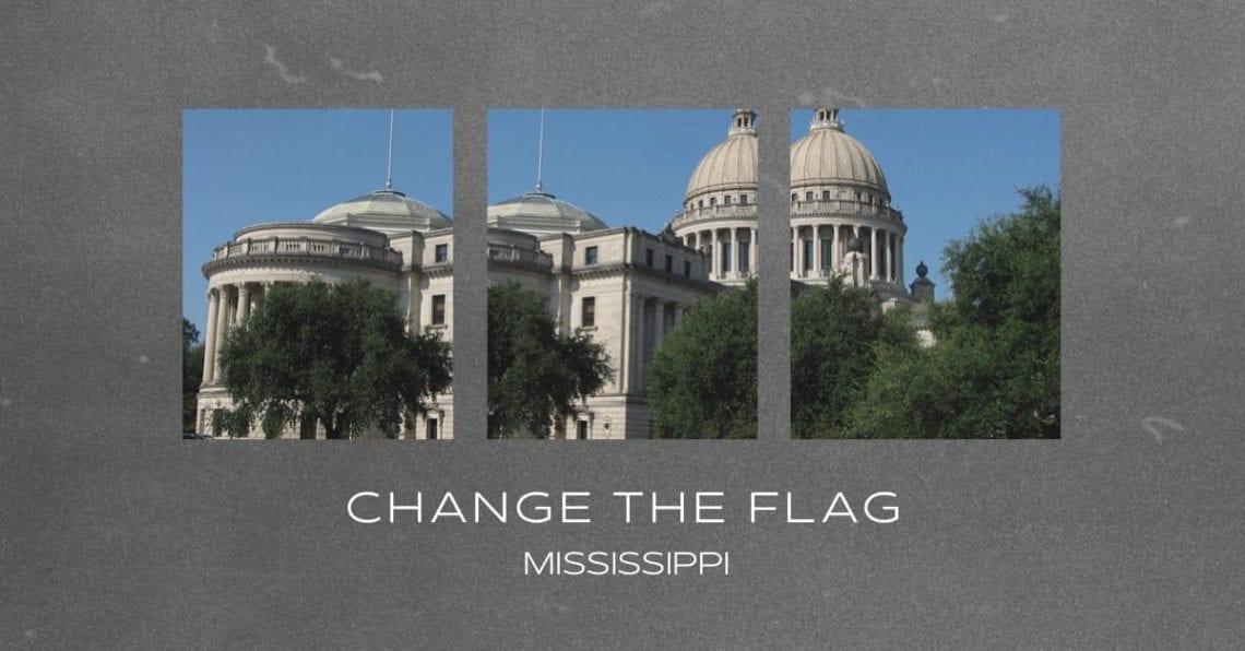 SEC Warns Mississippi of Confederate Flag Sanctions