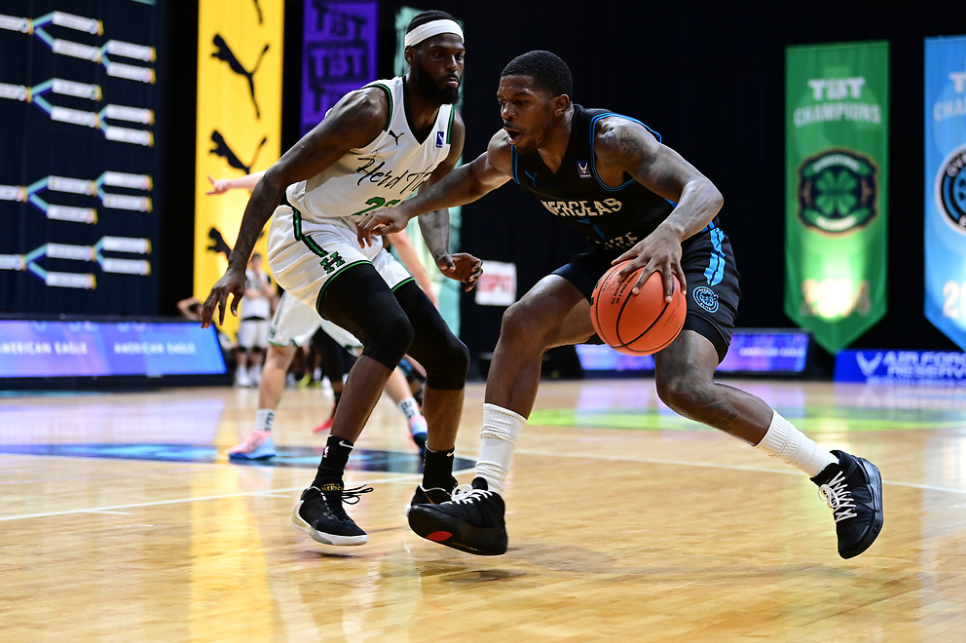 Overseas Elite is tasked with another Cinderella in the semifinals, Sideline Cancer, and Red Scare and Golden Eagles will fight for the other final spot.