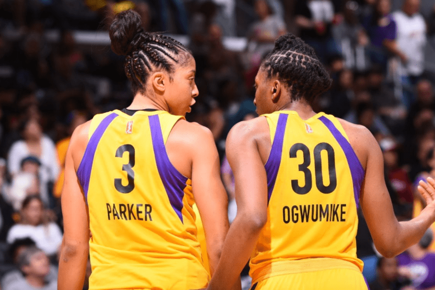 The regular season is over, and the WNBA Playoffs 2020 are here. This is where, when and how you can watch each and every game of this postseason.