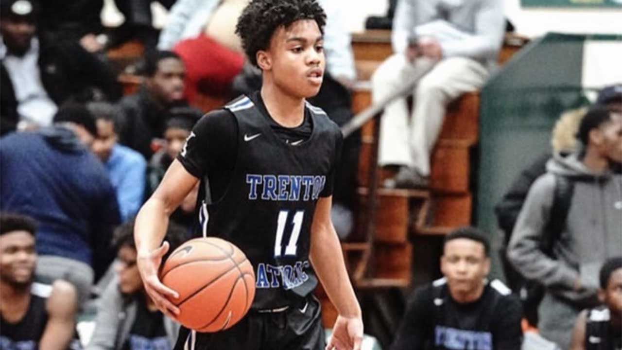 While Braxton Jones Owns His Destiny, Family Stays Committed to DI Dream