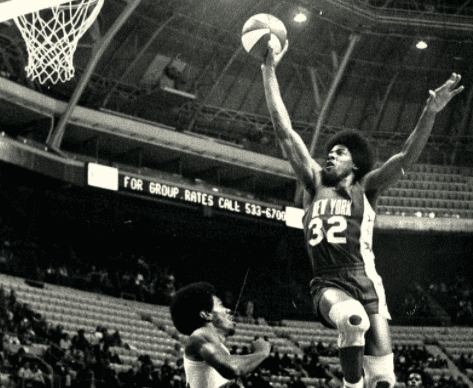 On this day 44 years ago, the New York Nets sold Julius Erving to the Philadelphia 76ers for $3 million, rocking the basketball world.