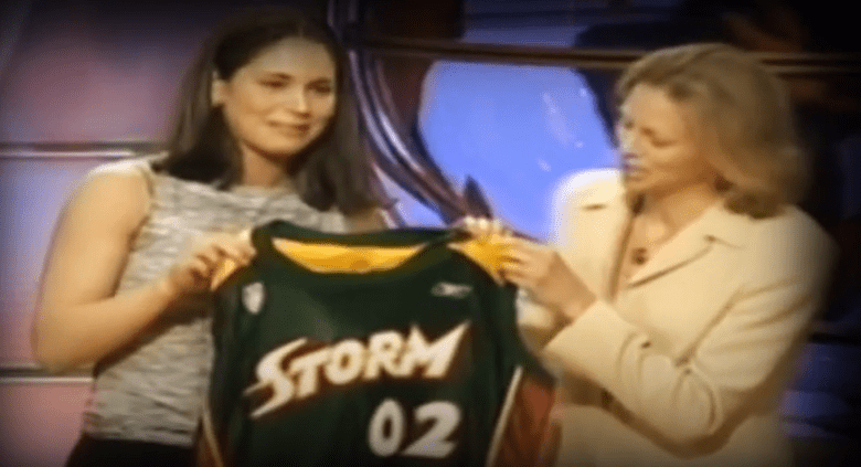 Sue Bird is one of the greatest basketball players to ever touch a court. Her legacy only grew after winning yet another WNBA championship this week.