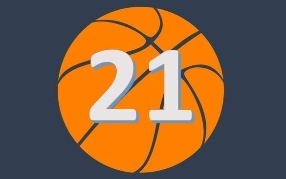 Raymond Tortuga brings the heat with 21 basketball predictions for 2021 that are guaranteed, unquestionably and absolutely, to occur precisely as guessed.