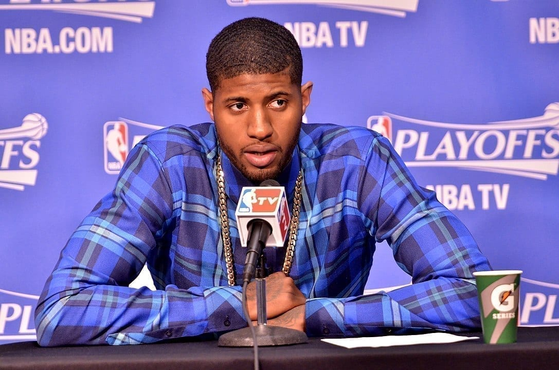 Paul George re-signed with the Los Angeles Clippers last week and locked himself in LA for years to come. What does the deal mean for him and the team?