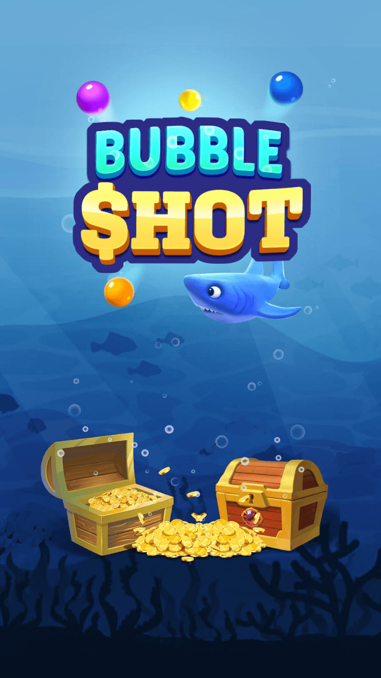 There are plenty of different games you can play to earn money on Pocket7Games, but Bubble Shot is one of the best. Here are some tips to make it happen.