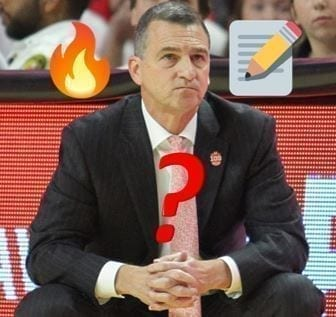 Mark Turgeon Maryland