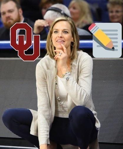 Jennie Baranczyk Oklahoma Drake