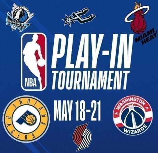 NBA Play In