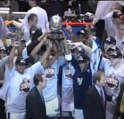 Nets last NBA Finals